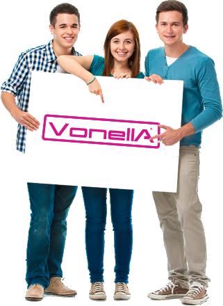 Kontakt Vonella